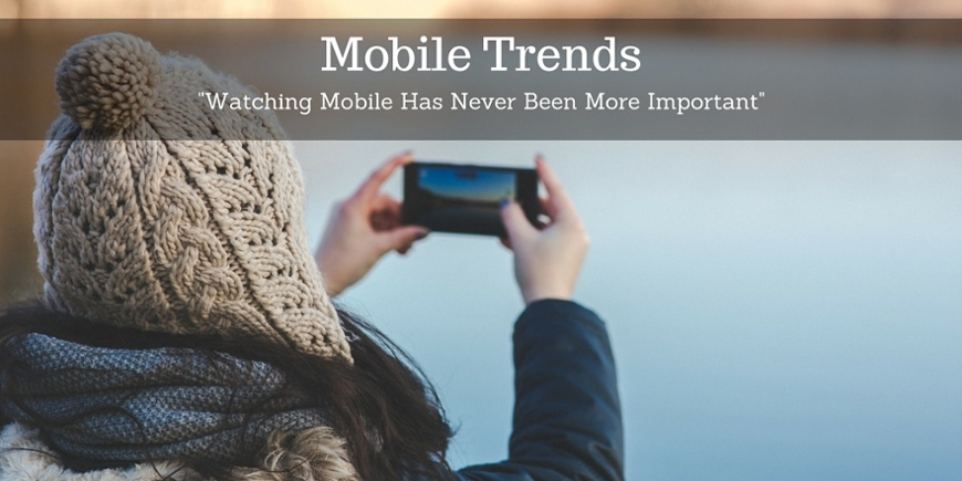 Millennials and Mobile: How Businesses Can Tap into this Generation